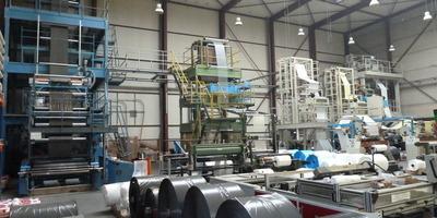 Murapack - Notre usine